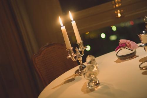 dîner à la tour d'argent,anniversaire de mariage à la tour d'argent,paris,la tour d'argent,flamant rose le blog