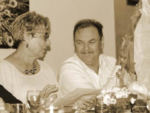 noces d'or,anniversaire de mariage,50 ans au creux de ton épaule
