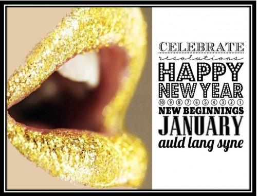 nouvel an festif,  cocktail dinatoire nouvel an, candy bar nouvel an, soirée noir et doré