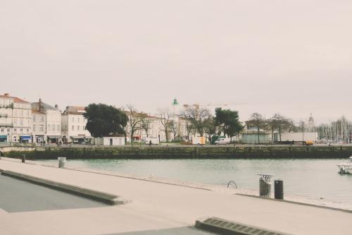 flamant rose le blog, blog nantes, la rochelle, séjour à la rochelle, hôtel la monnaie, port de la rochelle, la grand rive, port des minimes, plage des minimes la rochelle, plage des minimes, balade la rochelle, restaurant le prao