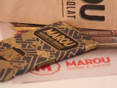 chocolat Marou, salon du chocolat Nantes