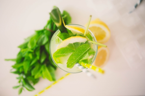 mojito sans alcool au schweppes citron vert,mojito sans alcool,virgin mojito au schweppes citron vert,my cooking blog