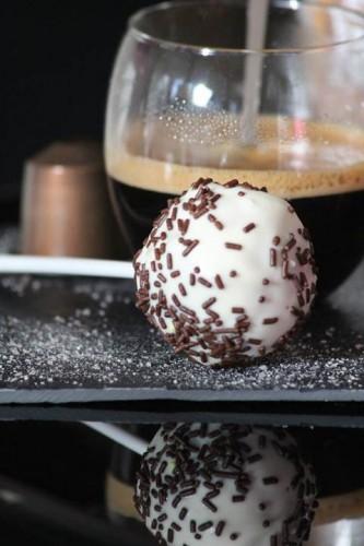 cake pops chocolat blanc