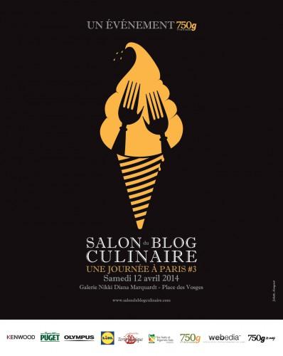 le salon du blog culinaire,une journée à paris,blogueuse nantaise