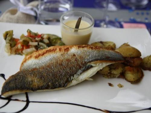 le jardin de tana restaurant noirmoutier,mariage civil surprise