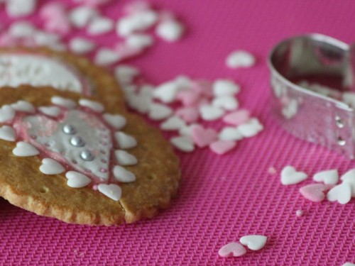Sablés The Valentine's Day, my cooking  (11).jpg