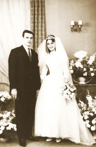 le dauphin,breil sur merize,noces d'or,anniversaire de mariage,50 ans au creux de ton épaule