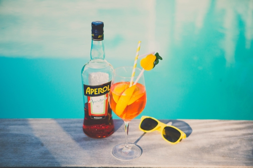 le spritz, my cooking blog, spritz