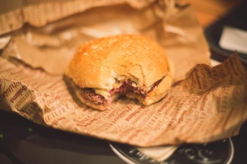 big fernand nantes, burger nantes