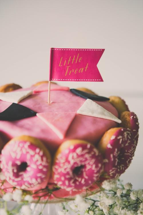 pink cake,rose cake,cake rose,gateau de mariage,gateau d'anniversaire,flamant rose le blog