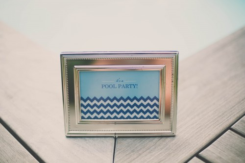 anniversaire 11 ans,swimming pool party,anniversaire bleu turquoise et jaune,my little day,sweet party day