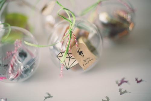 boules de noël surprises,cadeaux de fête fait maison,cadeaux à fabriquer pour noël,diy boules de noël,diy de noël,diy sapin de noël,my cooking blog