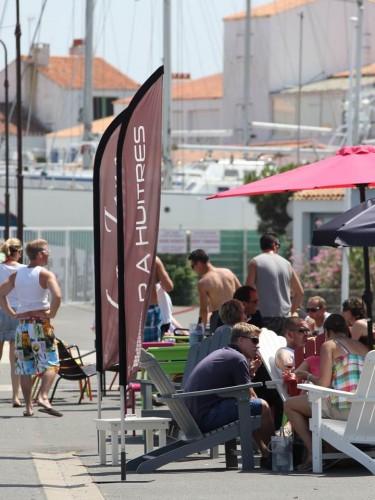 la jane bar à huitres noirmoutier-en l'île