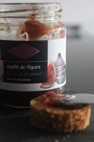 Mini burgers de pain d'épices, foie gras & confit de figues, my cooking blog (4).jpg