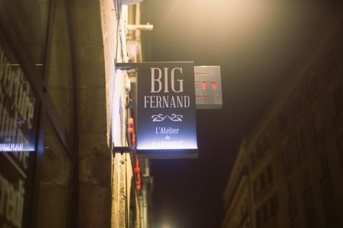 big fernand nantes