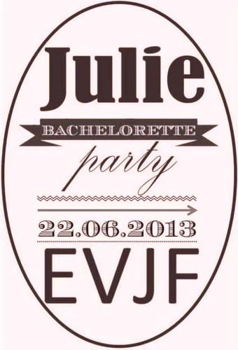 pic-nic bachelorette party