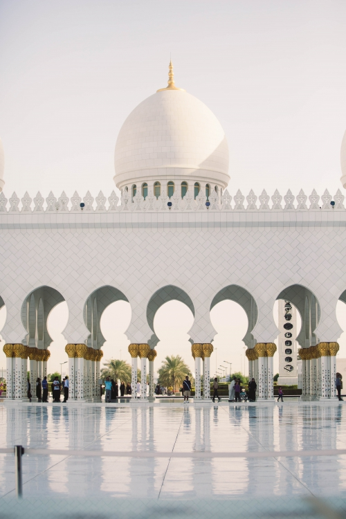 la grande mosquée Sheikh Zayed, séjour à dubaï,level 43,burj khalifa,skyview bar,ewaan restaurant,dubaï mall,sheikh zayed,emirates palace