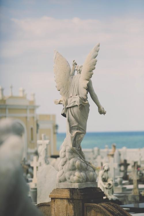 puerto ricco,san juan,le cimetière de santa maria magdalena,puerto ricco cimetière san juan : le cimetière de santa maria ma