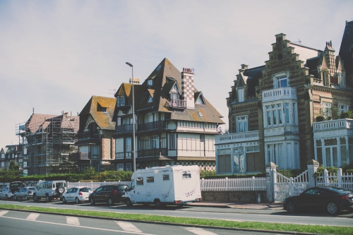 un week-end à deauville,le normandy,hotel le normandy,deauville