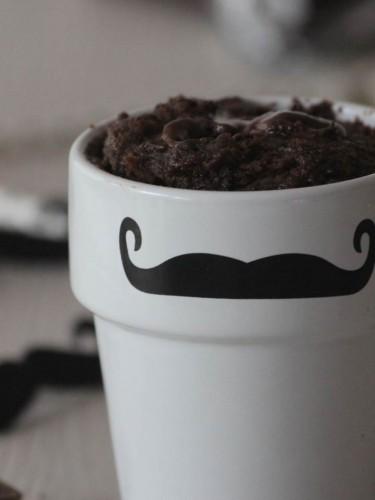 mug cake fondant au chocolat,mug cake chocolat,mug cake chocolat coulant