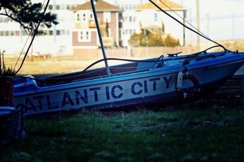 atlantic city,le las vegas de la côte est