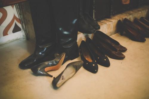 paulette & co,la rochelle,friperie,vêtements vintage