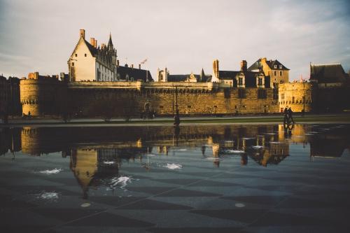 blog nantes,sortir à nantes,l'île de nantes,les machines de l'île,le miroir d'eau nantes,le nid,la tour de bretagne nantes,place graslin,le château de nantes