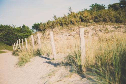 luseronde, plage noirmoutier, l'herbaudière