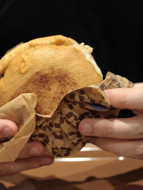 nantes restaurant le vf « fast food à la française »